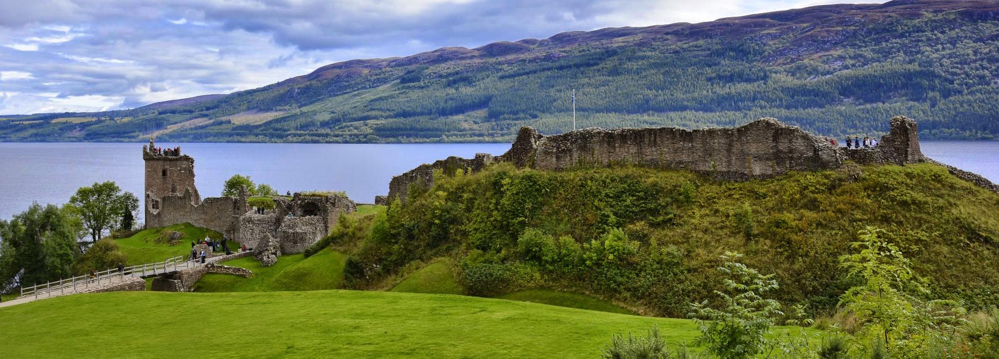 Escocia vacaciones - Casas rurales escocia ...